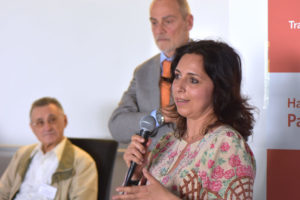 Dott.ssa Cristiana Potì, Segretario Culturale Provinciale ANDI Parma