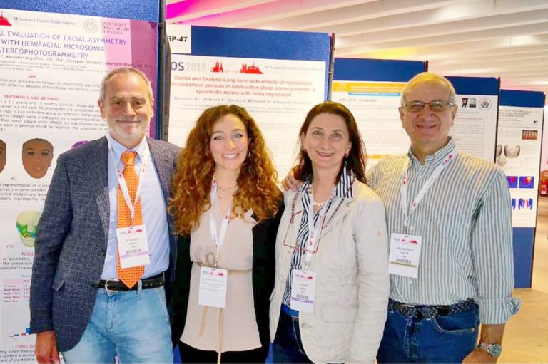 94esimo European Orthodontic Society Congress